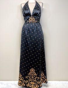 Forever 21 Dresses - Vintage Polka Dot Halter Dress